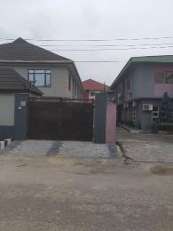 2 bedroom Flat / Apartment for sale - Adeniyi Jones Ikeja Lagos