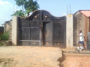 2 bedroom Terraced Bungalow House for sale Itele road after Ayobo  Ayobo Ipaja Lagos