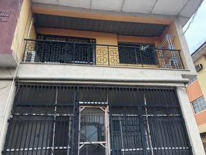 2 bedroom Flat / Apartment for rent off ifako Abule Egba Lagos