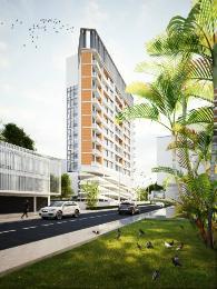 2 bedroom Flat / Apartment for sale off onikoyi street Banana Island Ikoyi Lagos