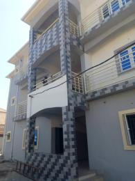 2 bedroom Flat / Apartment for rent CRD Lugbe Lugbe Abuja