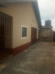 2 bedroom Semi Detached Bungalow House for rent Elewuro Akobo Ibadan Oyo