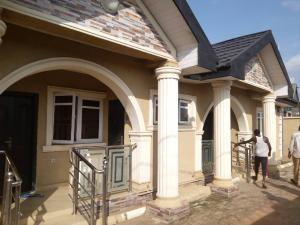 2 bedroom Flat / Apartment for rent Emmanuel Estate  Idishin Ibadan Oyo - 0