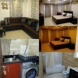 2 bedroom Flat / Apartment for shortlet Off Oba Akinjobi Ikeja GRA Ikeja Lagos