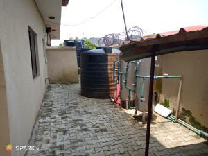 2 bedroom Terraced Duplex House for rent Chevron chevron Lekki Lagos