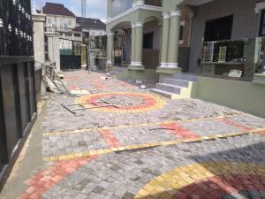 2 bedroom Flat / Apartment for rent Elepe royal estate Ebute Ikorodu Lagos