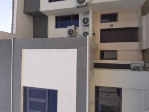 2 bedroom Terraced Duplex House for shortlet Golf estate, Lakowe Ibeju Leki Lakowe Ajah Lagos