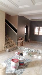 2 bedroom Terraced Duplex House for rent CRD Estate Lugbe Lugbe Abuja