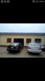 2 bedroom Office Space Commercial Property for rent After DHL office ajeigbe Ring road Ibadan  Ring Rd Ibadan Oyo