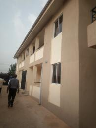 2 bedroom Flat / Apartment for rent Before Wallan Hotel  Ring Rd Ibadan Oyo - 0