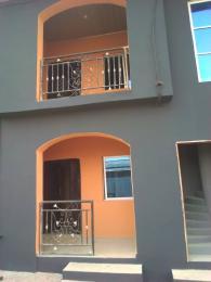 2 bedroom Blocks of Flats House for rent Ologuneru road, Adetokun Eleyele Ibadan Oyo