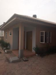 1 bedroom mini flat  House for rent Aerodrome GRA Samonda Ibadan Oyo