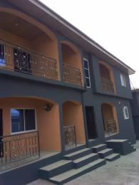 2 bedroom Blocks of Flats House for rent Ologuneru road, Adetokun Eleyele Ibadan Oyo
