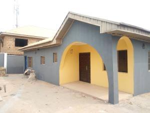 2 bedroom House for rent Ologuneru, Olonde  Eleyele Ibadan Oyo
