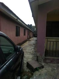 2 bedroom Detached Bungalow House for sale Igando Egan Ikotun/Igando Lagos