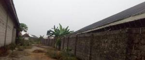 Warehouse Commercial Property for sale Obia-Akpor; Omagwa, Igwurta-Ali Port Harcourt Rivers