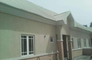 2 bedroom Flat / Apartment for rent Housing Estate Lugbe Abuja