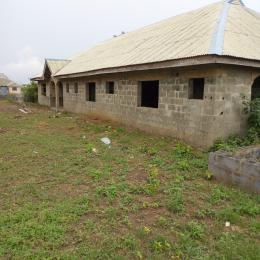 6 bedroom Mini flat Flat / Apartment for sale Igbepa Sagamu Sagamu Ogun