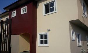 3 bedroom Terraced Duplex House for sale - Idado Lekki Lagos