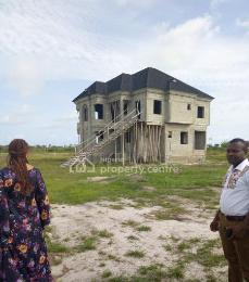 Mixed   Use Land Land for sale Eleko Junction,  Ibeju-Lekki Lagos