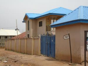 3 bedroom Flat / Apartment for sale ADO Nyanya Abuja