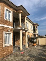 4 bedroom Semi Detached Duplex House for rent Block 1 Plot 23, Road 7, By Alaguntan Community, Via Olusola Harris Way Off Monsurat Olayinka Street, Off Garba Muhammad Lawal Avenue Lekki Phase 2 Lekki Lagos