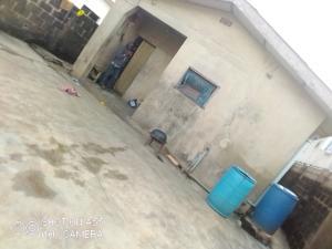 2 bedroom Semi Detached Bungalow House for sale Ipaja ayobo Ayobo Ipaja Lagos