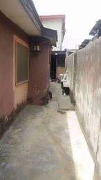 5 bedroom Blocks of Flats House for sale Okunola egbeda Lagos  Egbeda Alimosho Lagos