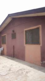 5 bedroom Blocks of Flats House for sale Okunola egbeda Lagos  Egbeda Alimosho Lagos