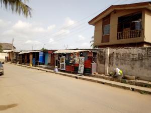 2 bedroom Flat / Apartment for sale  Fadina Coker Street / Oke Street.  Ojokoro Abule Egba Lagos - 0