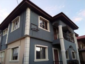 2 bedroom Flat / Apartment for sale solomade estate back of OBA palace Agric Ikorodu Lagos - 0