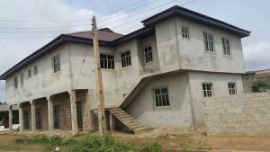 3 bedroom House for sale iyana iyesi ota Ogun state close to winners church Sangotedo Lagos