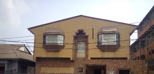 Flat / Apartment for sale Queen street Alagomeji Yaba Lagos