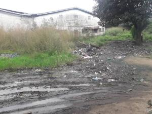 Warehouse Commercial Property for sale Port Harcourt Rivers