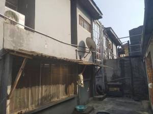 4 bedroom Detached Duplex House for sale Ilupeju Lagos