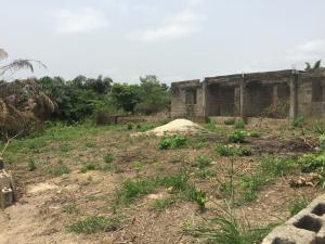 3 bedroom Blocks of Flats House for sale awobo estate Igbogbo Ikorodu Lagos
