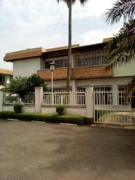 3 bedroom Detached Duplex House for sale Allen Avenue  Allen Avenue Ikeja Lagos