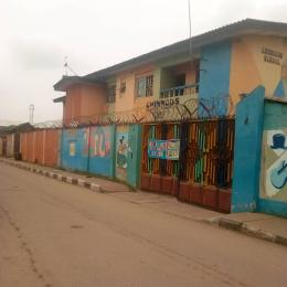 Residential Land Land for sale Idi oro, agege motor road  Mushin Mushin Lagos