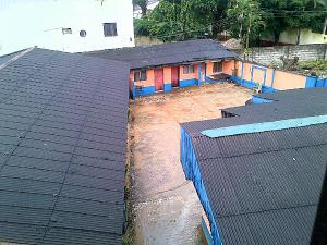 10 bedroom Detached Bungalow House for sale Psychiatric Hospital Road Rumuomoi Port Harcourt Rivers