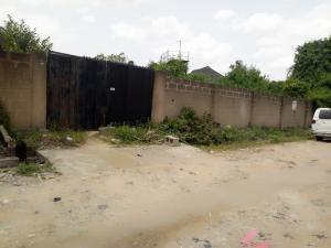 Residential Land Land for sale I am Maplewood estate oko oba Lagos Oko oba Agege Lagos