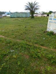 Mixed   Use Land Land for sale Whispering palms road, Gbanko Junction opposite Imeke Yidi Ajido Badagry Lagos