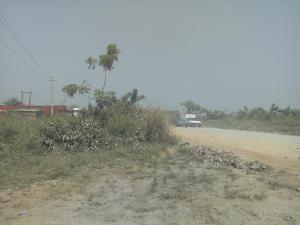Mixed   Use Land Land for sale Iyana-Egbado Bus|stop,Itori-Ewekoro. Papalanto Ewekoro Ogun