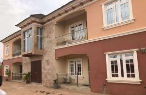 8 bedroom Flat / Apartment for sale kofar gamji axis Kaduna North Kaduna