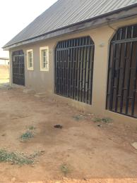 3 bedroom Shared Apartment Flat / Apartment for sale One man village Maraba Karu Nassarawa