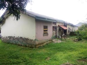 2 bedroom Detached Bungalow House for sale NIA quaters  Lugbe Abuja