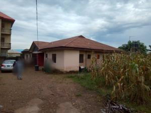 2 bedroom Detached Bungalow House for sale Customary court Jukwoyi Jukwoyi Abuja