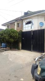 3 bedroom Blocks of Flats House for sale Morgan Estate  Morgan estate Ojodu Lagos