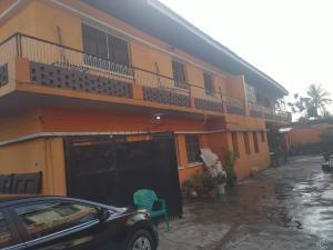 4 bedroom Detached Duplex House for sale Ilupeju industrial estate Ilupeju Lagos