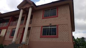 4 bedroom Semi Detached Duplex House for rent Yahaya gwagwa street, citec, Gwarinpa Gwarinpa Abuja