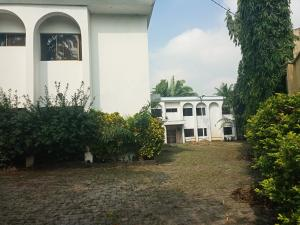 5 bedroom Detached Duplex House for rent Zone4 Wuse 1 Abuja